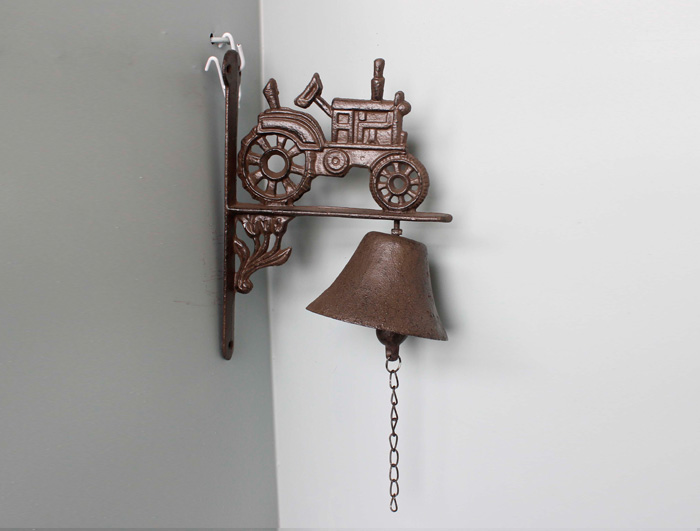 Cast Iron Bell AI11357
