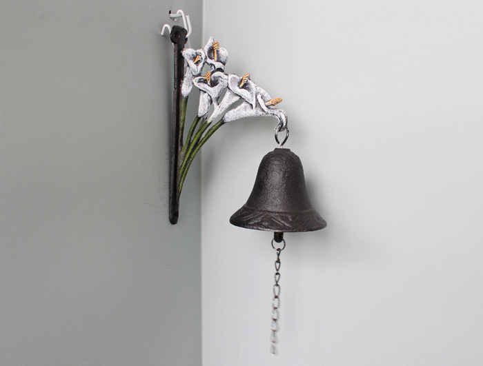 Cast Iron Bell AI14667