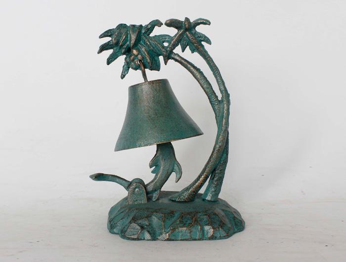 Cast Iron Bell AI12430