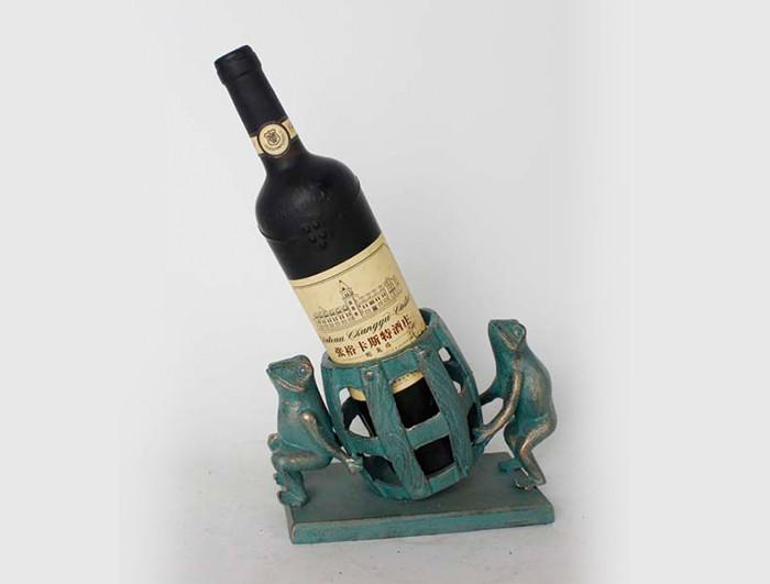 Wine Bottle Rack AI09464