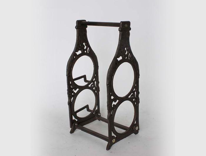 Wine Bottle Rack AI13179