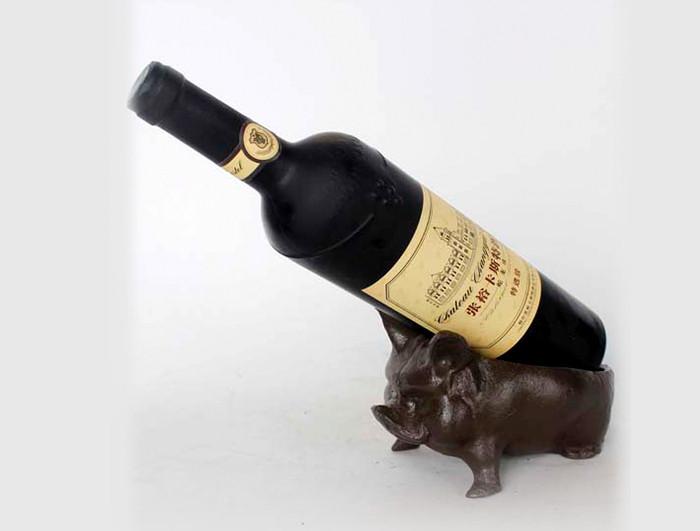 Wine Bottle Rack AI14478