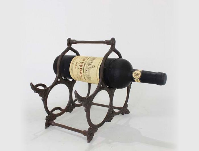 Wine Bottle Rack AI14611