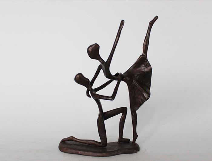 Human Sculptures 07052-C2