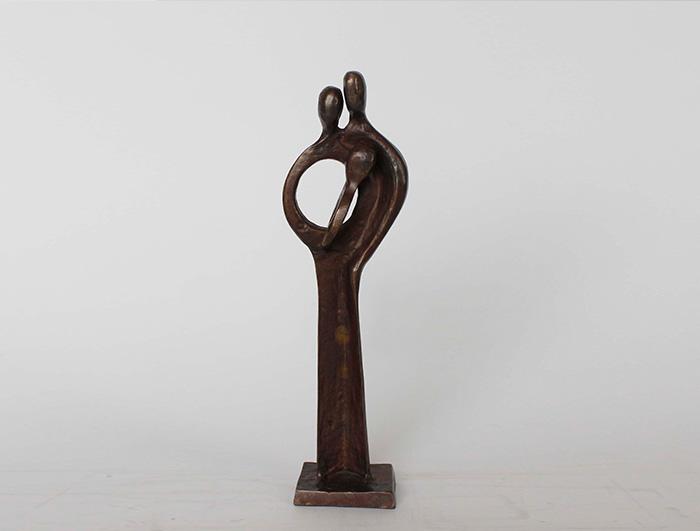 Human Sculptures 09020-C