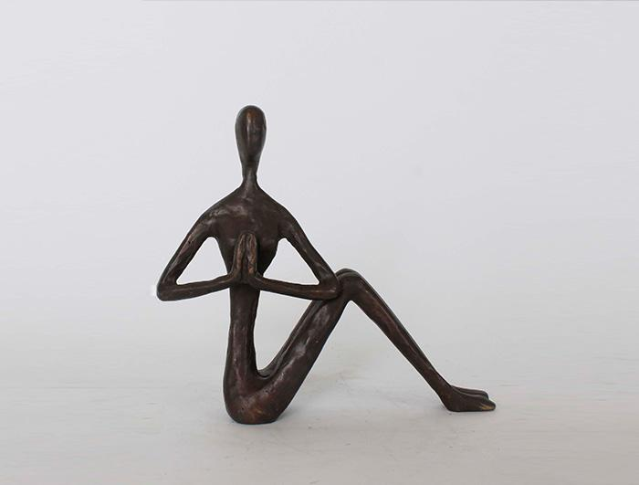 Human Sculptures 09081-C6