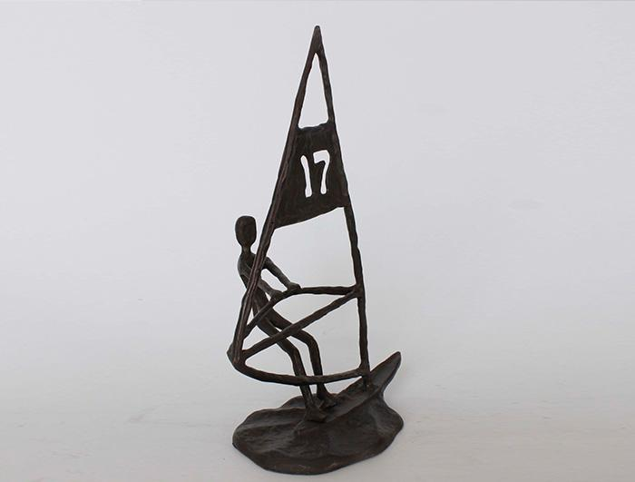 Human Sculptures 09285-C