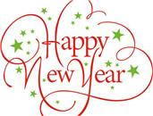 HAOYU Wishes You Happy New Year