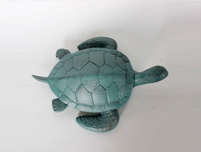 Turtle Decoration for Home