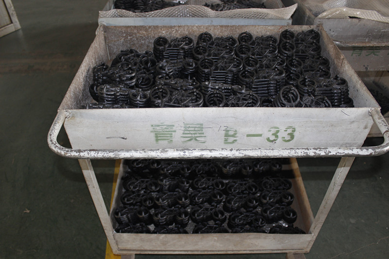 China Iron Handicrafts Exporter